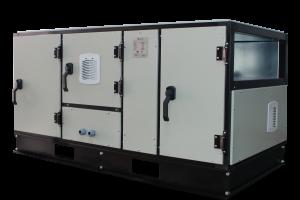 Elektrostatik Filtreli Mutfak Egzoz Fanı