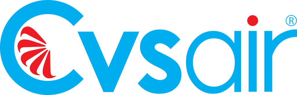Cvsair logo