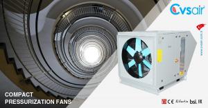 Compact Pressurization Fan